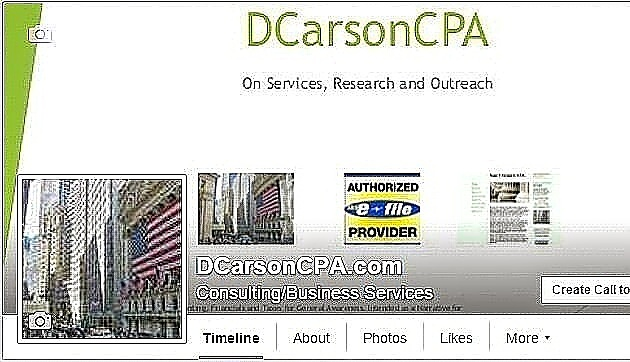 DCarsonCPA PRTC Lines on Communications, Growth Strategy and Outreach, #CFO #PM
